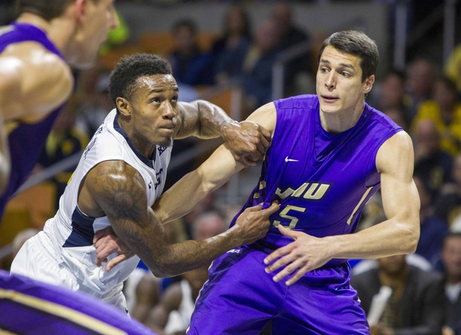 James Madison Dukes vs. Tennessee-Martin Skyhawks - 11/22/15 College Basketball Pick, Odds, and Prediction