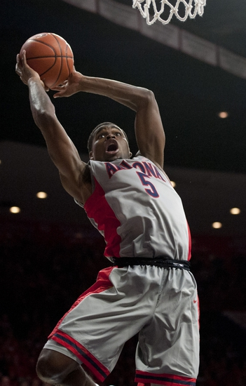 Arizona Wildcats vs. Boise State Broncos - 11/19/15 College Basketball Pick, Odds, and Prediction