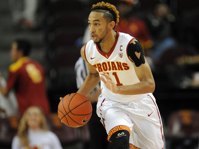 USC vs. Wichita State - 11/26/15 College Basketball Pick, Odds, and Prediction