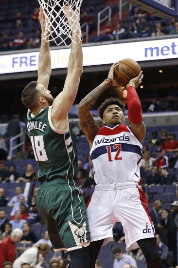 Washington Wizards vs. Milwaukee Bucks - 1/13/16 NBA Pick, Odds, and Prediction