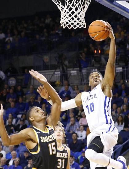 Missouri State vs. Tulsa - 12/13/15 College Basketball Pick, Odds, and Prediction