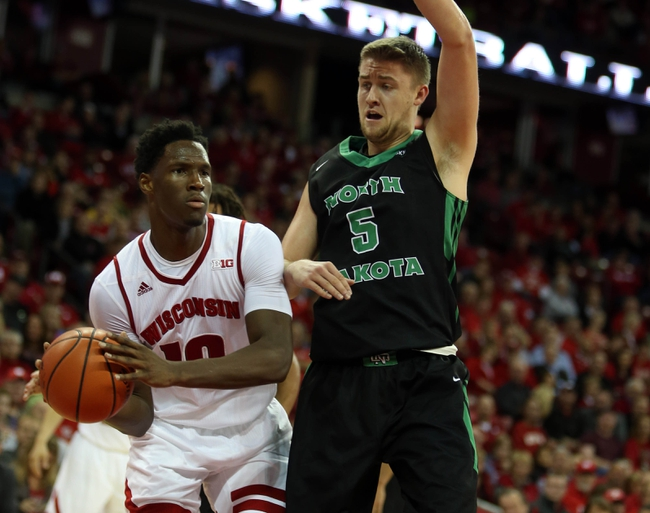 North Dakota Sioux vs. Eastern Washington Eagles - 1/2/16 College Basketball Pick, Odds, and Prediction