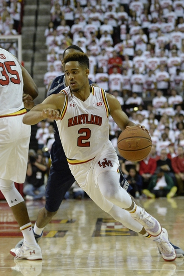 Maryland vs. Cleveland State - 11/28/15 College Basketball Pick, Odds, and Prediction