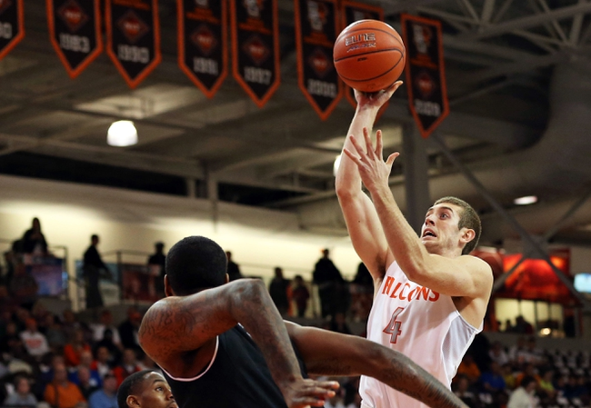 Bowling Green vs. Wisconsin-Green Bay - 11/20/16 College Basketball Pick, Odds, and Prediction