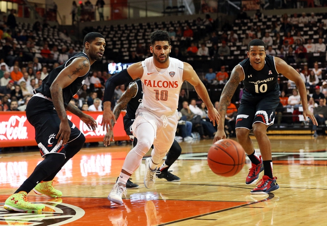 SE Missouri State Redhawks vs. Bowling Green Falcons - 12/8/15 College Basketball Pick, Odds, and Prediction