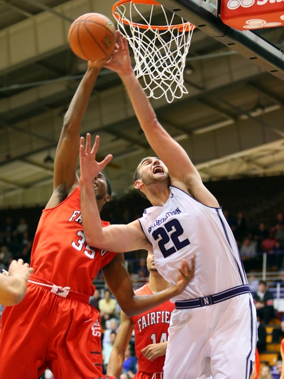 Fairfield Stags vs. Marist Red Foxes - 2/15/16 College Basketball Pick, Odds, and Prediction
