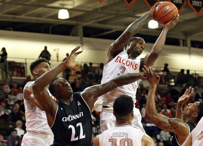 Miami (Ohio) vs. Bowling Green - 2/6/16 College Basketball Pick, Odds, and Prediction