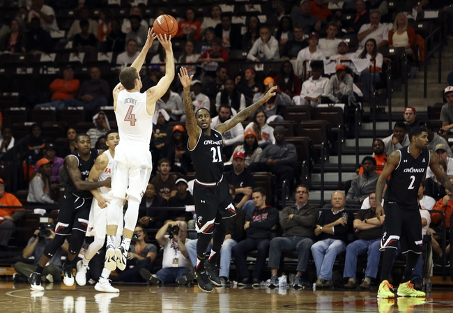 Bowling Green Falcons vs. Miami (Ohio) RedHawks - 1/6/16 College Basketball Pick, Odds, and Prediction