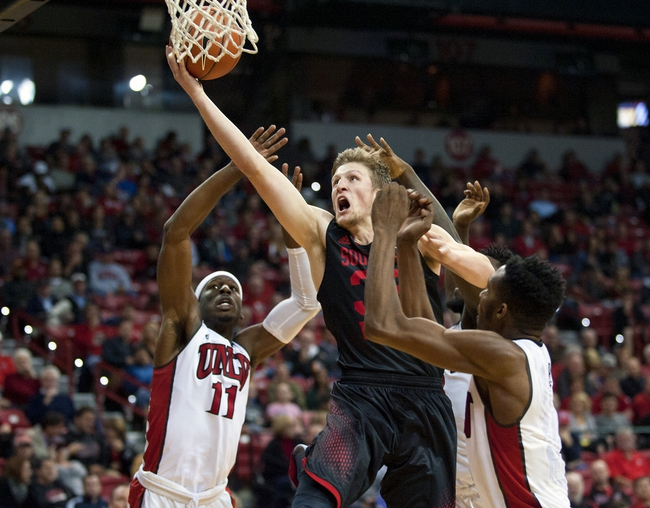 Southern Utah Thunderbirds vs. CS Fullerton Titans - 11/24/15 College Basketball Pick, Odds, and Prediction