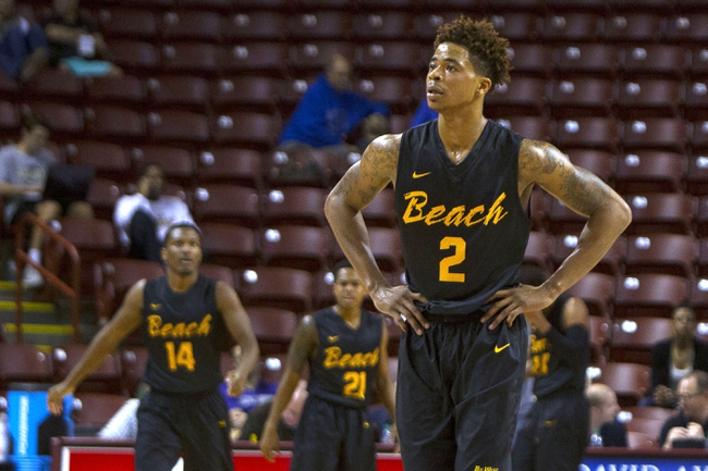 Long Beach State vs. Virginia - 11/20/15 College Basketball Pick, Odds, and Prediction