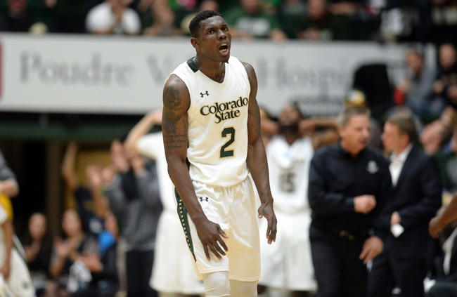 Colorado State Rams vs. Long Beach State 49ers - 12/3/15 College Basketball Pick, Odds, and Prediction
