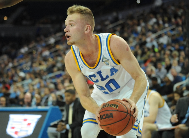 UCLA Bruins vs. UNLV Rebels - 11/23/15 College Basketball Pick, Odds, and Prediction