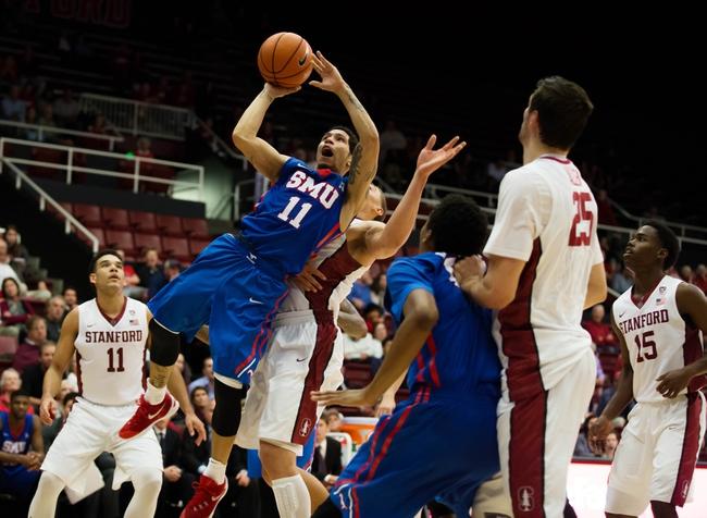 SMU vs. Brown - 11/29/15 College Basketball Pick, Odds, and Prediction