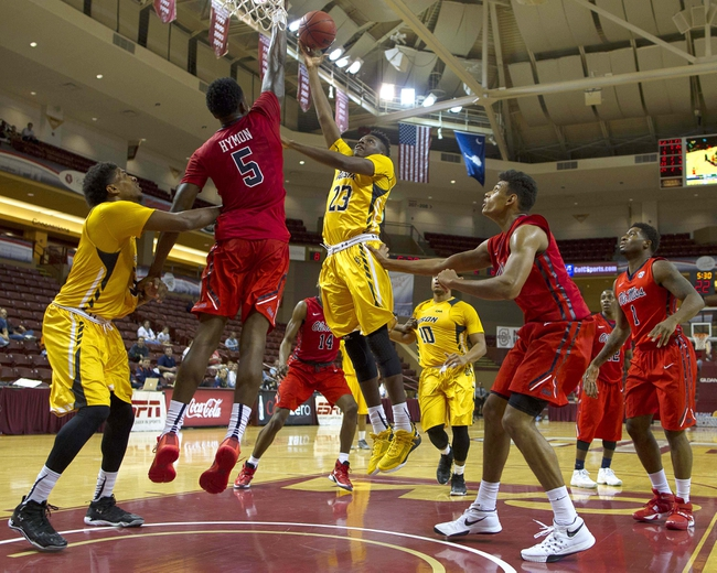 UNC Wilmington Seahawks vs. Towson Tigers - 2/27/16 College Basketball Pick, Odds, and Prediction