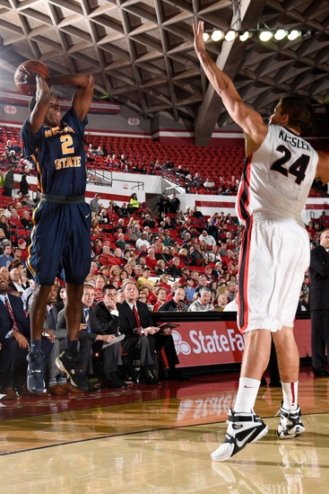 SE Missouri State Redhawks vs. Murray State Racers - 2/4/16 College Basketball Pick, Odds, and Prediction