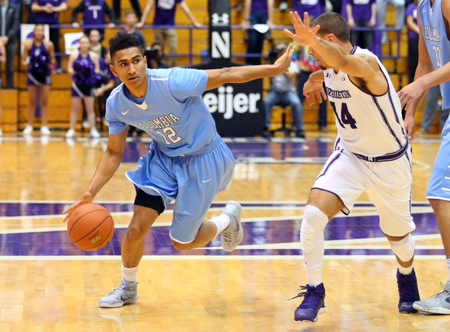 Fairfield Stags vs. Columbia Lions - 11/27/15 College Basketball Pick, Odds, and Prediction