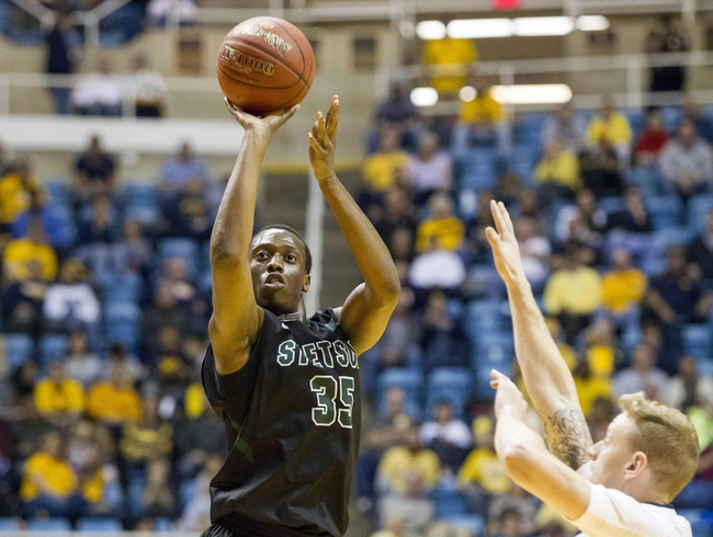 Florida Gulf Coast vs. Stetson - 3/6/16 College Basketball Pick, Odds, and Prediction