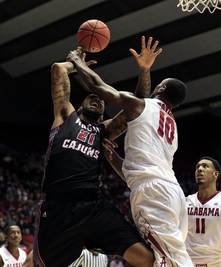 UT-Arlington vs. Louisiana-Lafayette - 2/18/16 College Basketball Pick, Odds, and Prediction