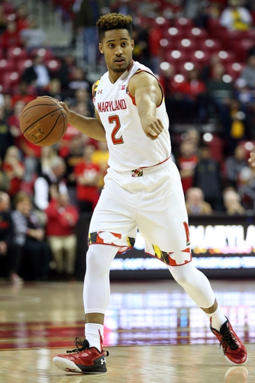 Maryland Terrapins vs. Rhode Island Rams - 11/25/15 College Basketball Pick, Odds, and Prediction