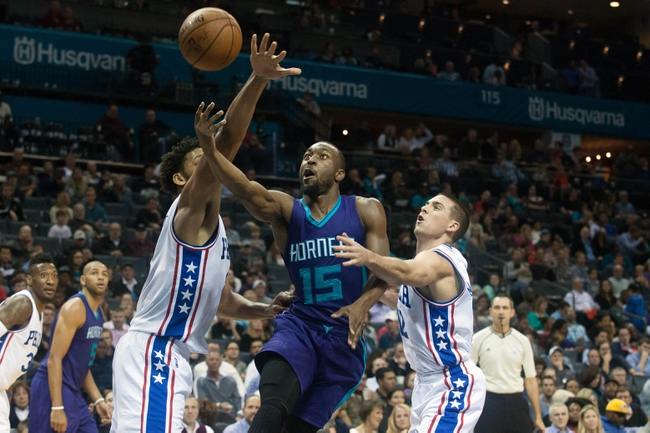 76ers vs. Hornets - 3/2/16 NBA Pick, Odds, and Prediction