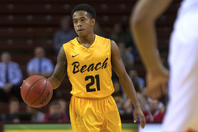 Long Beach State 49ers vs. Oklahoma State Cowboys - 11/22/15 College Basketball Pick, Odds, and Prediction