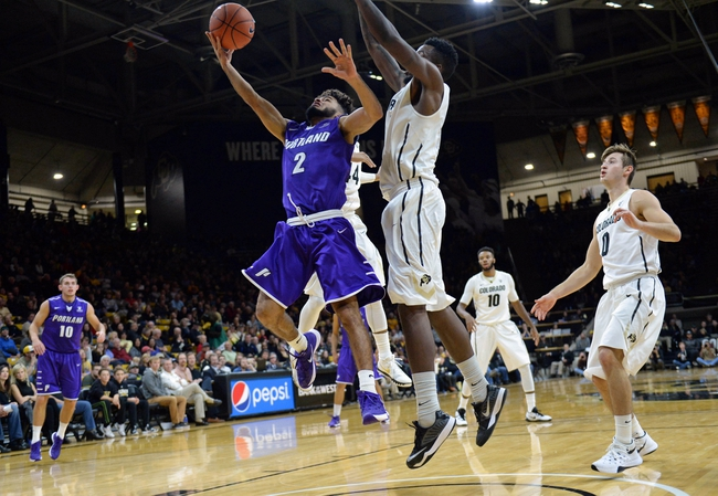 Portland vs. Loyola Marymount - 12/21/15 College Basketball Pick, Odds, and Prediction