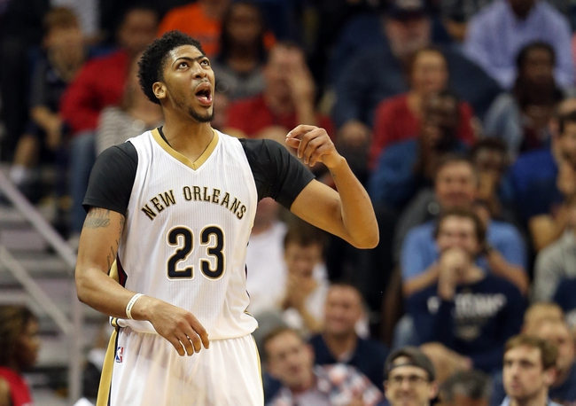 NBA News: Player News and Updates for 11/23/15