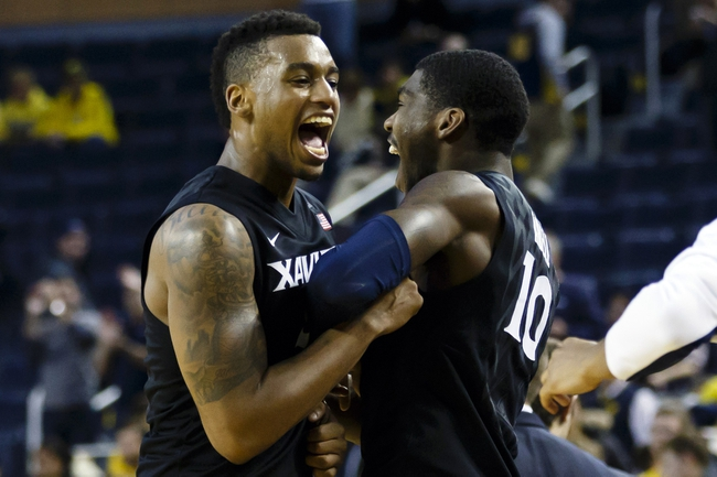 Xavier vs. Northern Kentucky - 11/23/15 College Basketball Pick, Odds, and Prediction