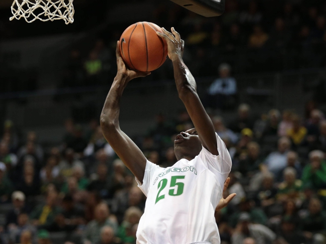 Oregon vs. Valparaiso - 11/22/15 College Basketball Pick, Odds, and Prediction