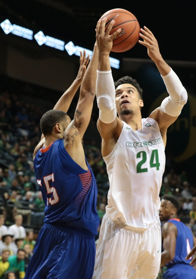 Oregon  vs. Arkansas State - 11/25/15 College Basketball Pick, Odds, and Prediction
