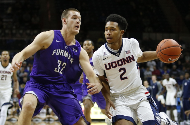 East Tennessee State Buccaneers vs. Furman Paladins - 2/25/16 College Basketball Pick, Odds, and Prediction