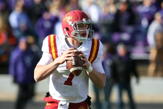Iowa State Cyclones 2016 College Football Preview, Schedule, Prediction, Depth Chart, Outlook