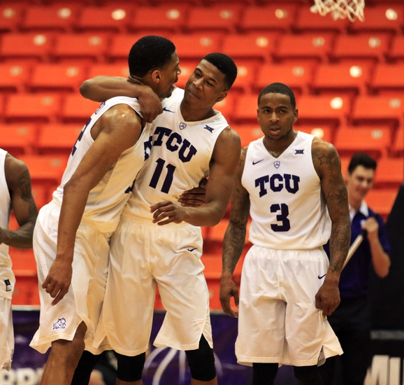 TCU vs. Illinois State - 11/25/15 College Basketball Pick, Odds, and Prediction