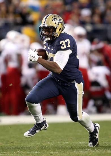 Pittsburgh Panthers vs. Miami Hurricanes - 11/27/15 College Football Pick, Odds, and Prediction