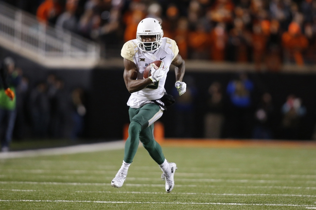 Baylor Bears 2016 College Football Preview, Schedule, Prediction, Depth Chart, Outlook