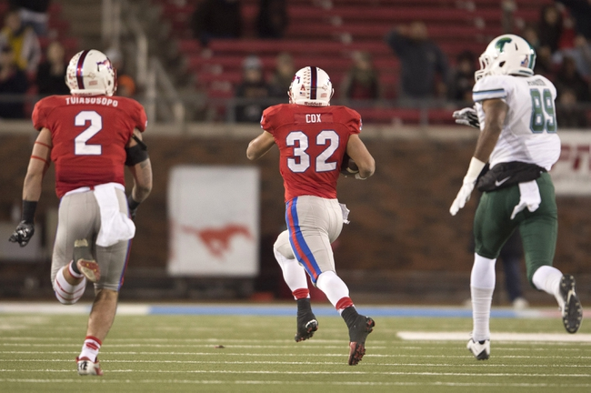 SMU Mustangs at North Texas Mean Green - 9/3/16 College Football Pick, Odds, and Prediction