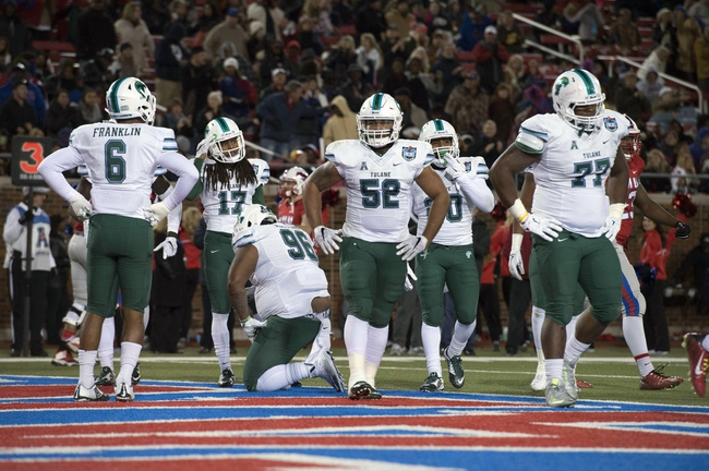 Tulane Green Wave 2016 College Football Preview, Schedule, Prediction, Depth Chart, Outlook