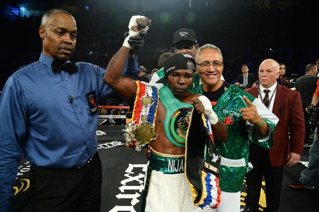 Guillermo Rigondeaux vs. James Dickens Boxing Preview, Pick, Odds, Prediction - 3/12/16