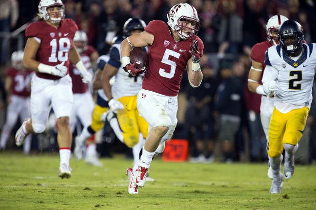 Stanford Cardinal vs. Notre Dame Fighting Irish - 11/28/15 College Football Pick, Odds, and Prediction