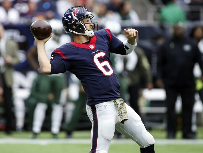 Texans vs. Saints - 11/29/15 NFL Pick, Odds, and Prediction
