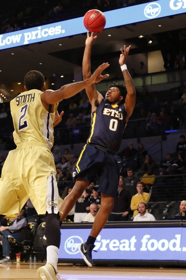 East Tennessee State Buccaneers vs. Western Carolina Catamounts - 2/15/16 College Basketball Pick, Odds, and Prediction