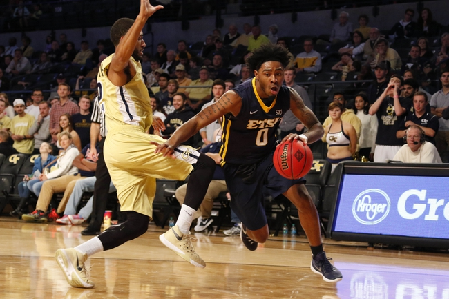 East Tennessee State vs. Morehead State - 12/30/15 College Basketball Pick, Odds, and Prediction
