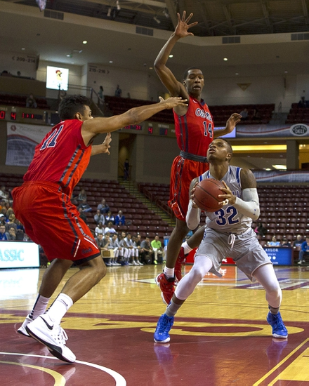 SE Missouri State Redhawks vs. Mississippi Rebels - 12/12/15 College Basketball Pick, Odds, and Prediction