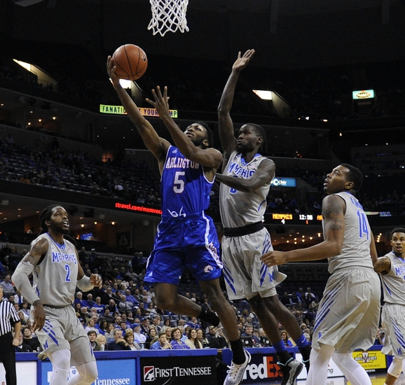UT-Arlington vs. Troy - 3/5/16 College Basketball Pick, Odds, and Prediction