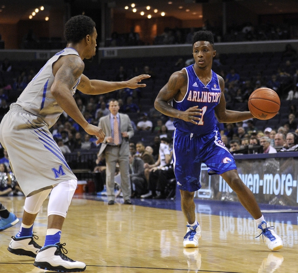 Texas-Arlington Mavericks vs. South Alabama Jaguars - 3/3/16 College Basketball Pick, Odds, and Prediction