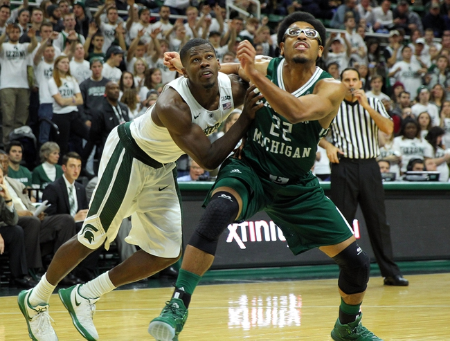 Nebraska Omaha Mavericks vs. Eastern Michigan Eagles - 12/1/15 College Basketball Pick, Odds, and Prediction