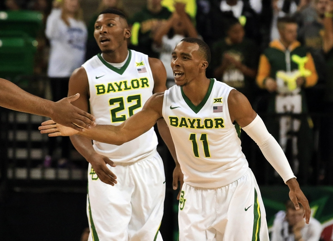 Baylor Bears vs. Arkansas State Red Wolves - 11/27/15 College Basketball Pick, Odds, and Prediction