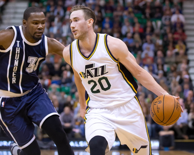 NBA News: Player News and Updates for 11/24/15