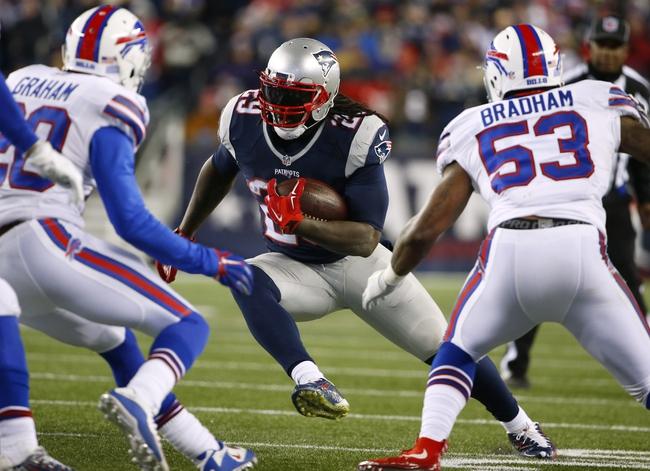 Buffalo Bills at New England Patriots - 10/2/16 NFL Pick, Odds, and Prediction