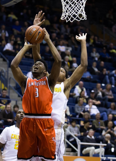 Sam Houston State Bearkats vs. Nicholls State Colonels - 3/10/16 College Basketball Pick, Odds, and Prediction